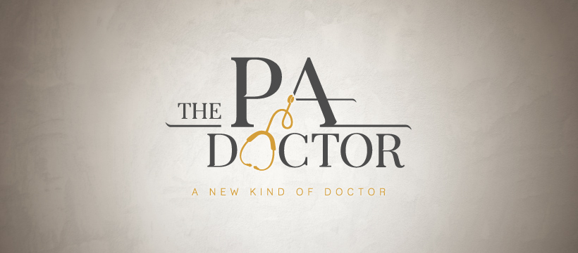 What's up with the name of this blog? What is a PA Doctor?